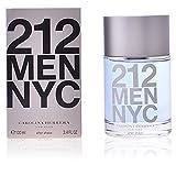 CAROLINA HERRERA 212 NYC MEN AFTER SHAVE 100 ml