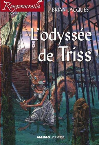 L'Odysse de Triss