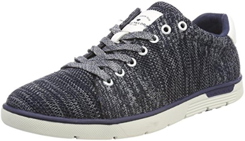 TOM TAILOR Herren 4880305 Sneaker  Billig und erschwinglich Im Verkauf
