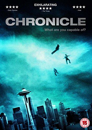 Chronicle - Wozu bist du fähig? [DVD] (IMPORT) (Keine deutsche Version)