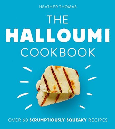 The Halloumi Cookbook (Vegetarische Milch)