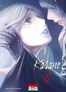Kasane - la Voleuse de Visage Edition simple Tome 6