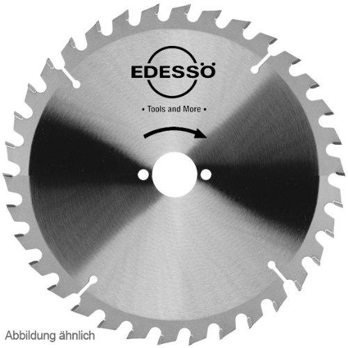 Preisvergleich Produktbild EDESSOE TOOLS AND MORE GMBH & CO.KG. 2103034 Kreissägeblatt HM W 30Z. D.210mm B.2,6mm EDESSÖ Bohrung 30mm