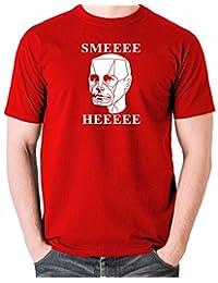 Red Dwarf - Kryten, Smeeee Heeee T Shirt