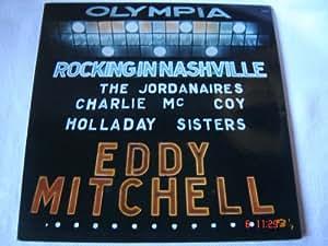OLYMPIA ROCKING IN NASHVILLE  1975