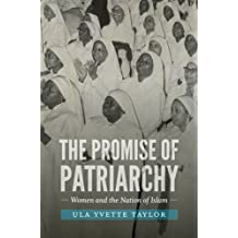 The Promise of Patriarchy (The John Hope Franklin Series in African American History and Culture)