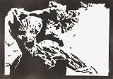 Groot Guardians Of The Galaxy Handmade Street Art - Artwork - Poster