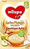 Milupa Guten Morgen Milchbrei Fruchtiger Apfel ab dem 8. Monat