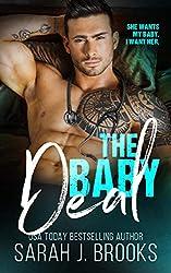 The Baby Deal: Liebesroman
