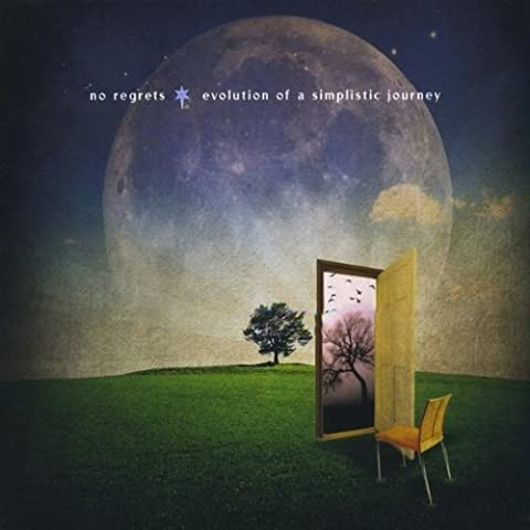Evolution of a Simplistic Journey by No Regrets (2009-12-15)