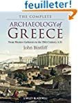 The Complete Archaeology of Greece: F...