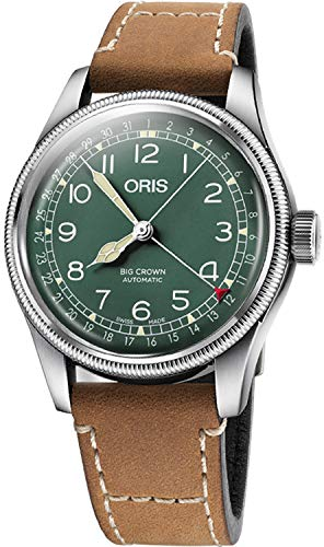 Oris Big Crown D.26 286 HB-rag Limited Edition Montre pour Homme 75477414087ls