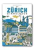 Das Zürich Wimmelbuch