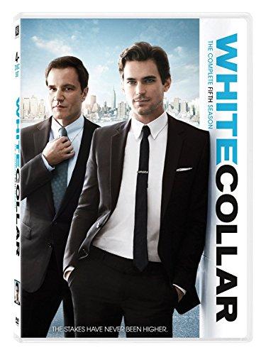 """Preisvergleich Produktbild """"White Collar - Season 5"""" - US-Import (Region 1) - Sprache: Englisch"""