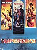 Supereroi - I fantastici 4 + Daredevil + Elektra