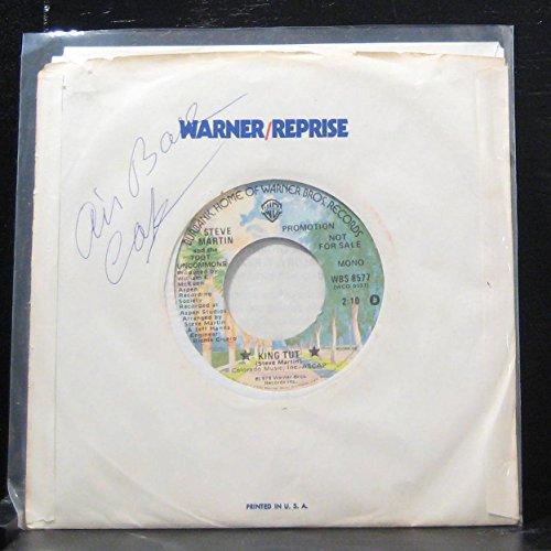King Tut [Vinyl Single 7''] (King Tut Steve Martin)