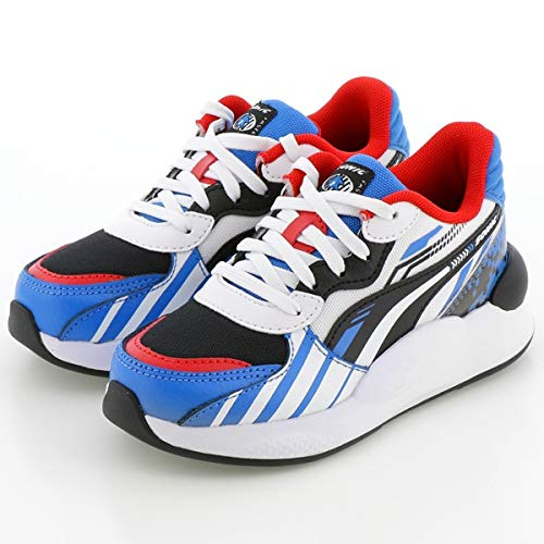 PUMA Unisex Kids Sega Rs 9.8 Sonic Ps Trainers