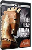 SECRETS OF THE DEAD:REAL TROJAN HORSE
