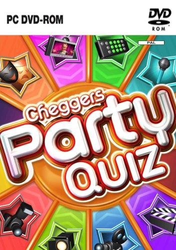 Cheggers Party Quiz