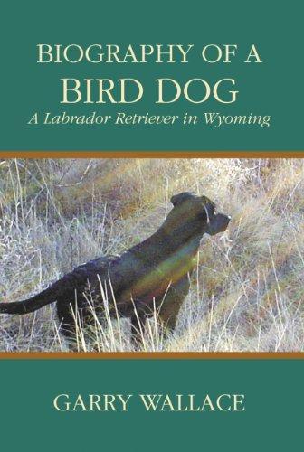Biography of a Bird Dog, A Labrador Retriever in Wyoming (English Edition) (Bird Retriever Dog)