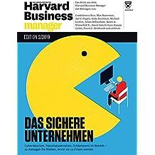 Harvard Business Manager Edition 2/2019: Das sichere Unternehmen