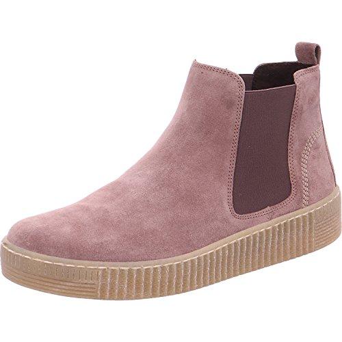 Gabor Shoes AG 93.731.34 Größe 39 Dark-Rose (Natur)