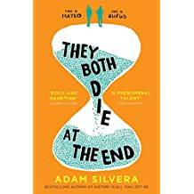 They both die at the end: Adam Silvera