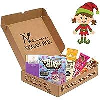 Elves Vegan Box - 5 artículos Navidad/Año Nuevo ...