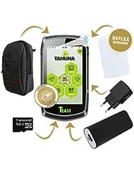 Teasi One 3 eXtend - Power Pack - inkl. Zusatzakku, SD-Karte, Tasche & Displayschutzfolie
