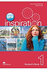 New Inspiration Level 1. Student's Book Paperback