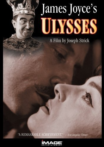 Ulysses by Barbara Jefford