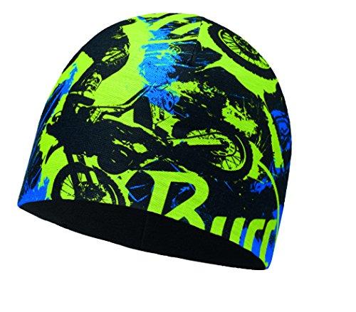 Buff Kinder Microfiber und Polar Hat Mütze, Air Cross Multi, One Size