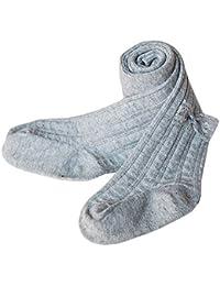 Calcetines Algodon Ysabel Mora Calcetines Nina Invierno Nueva Moda Para Niños Algodón Cálido Pantalón Medias Para