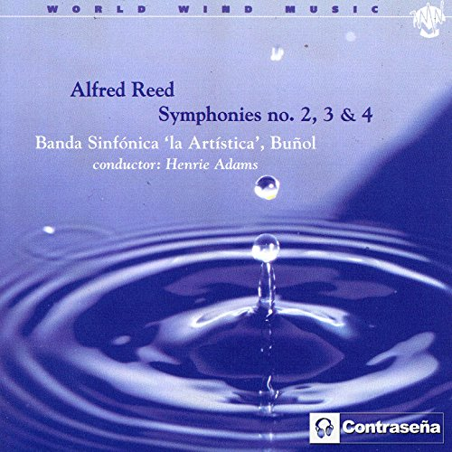 Symphony 2: Allegro Con Fuoco