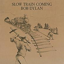 Slow Train Coming [Vinilo]
