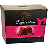 Chocmod French Chocolate Truffles Cocoa Dusted 250 g
