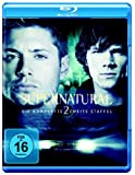 Supernatural - Staffel 2 [Blu-ray]