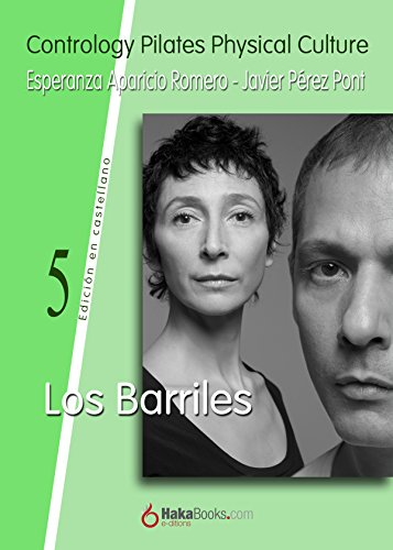 Los Barriles por Javier Pérez Pont