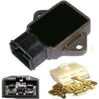 Autoparts - SH633-12 Regulador Corriente Moto SH638-12