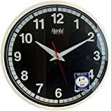 [Sponsored]Ajanta Fancy Wall Clock For Home And Office (Silent Clock)