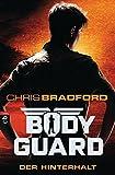 Bodyguard - Der Hinterhalt (Die Bodyguard-Reihe, Band 3)