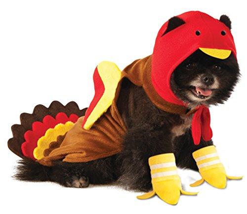 d Kostüm (Hund Türkei Kostüm)
