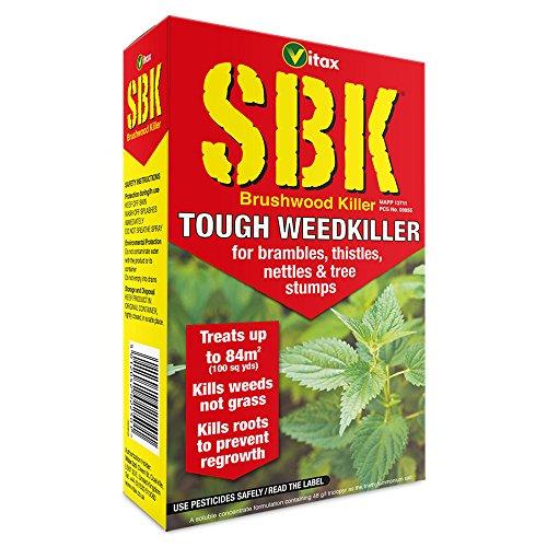 vitax sbk diserbante potente per erbacce