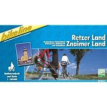 Bikeline Radtourenbuch, Retzer Land, Znaimer Land