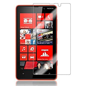 Newlike Tempered Glass 2.5 Curve Screen Protector For Nokia Lumia 820