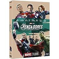 Vengadores: La Era De Ultrón - Edición Coleccionista
