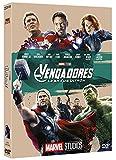 Vengadores: La Era De Ultrón - Edición Coleccionista [DVD]