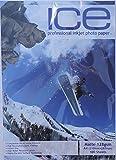 200 Sheets ICE A4 128gsm Single Sided Matte/Matt Photo Paper