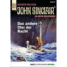 John Sinclair Sonder-Edition - Folge 057: Das andere Ufer der Nacht