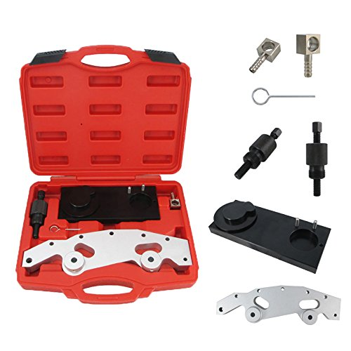 HG® Arretierwerkzeug Motor Einstell Arretierung Steuerkette Set Werkzeug BMW M52 M54 M56 X3 X5 Z4 320 730